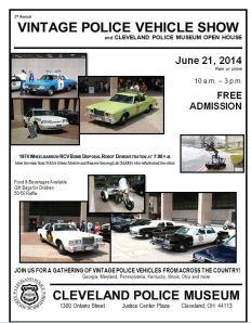 vehicle show
