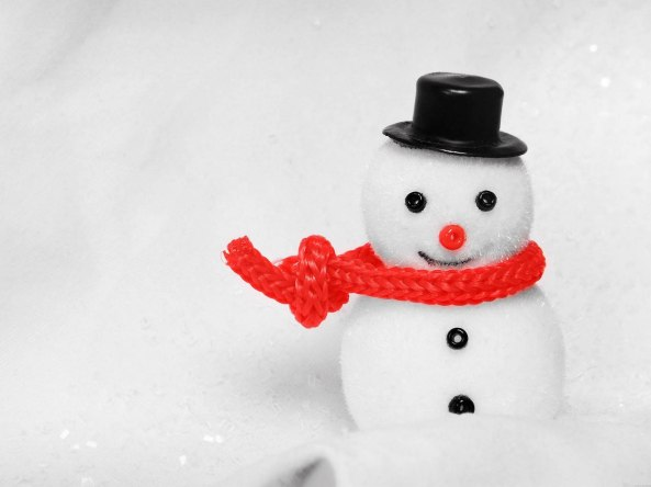 Snowman Wallpapers 2