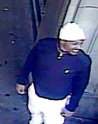 Suspect photo 2