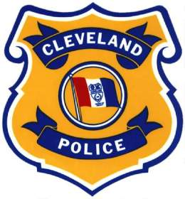 CPD Badge (white)