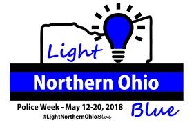 LIGHT NORTHERN OHIO - POLICE WEEK (002)